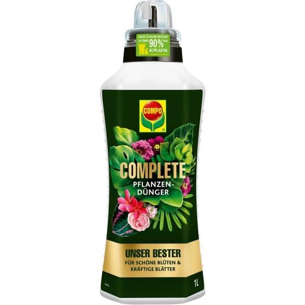 COMPO COMPLETE Pflanzendünger 1 Liter