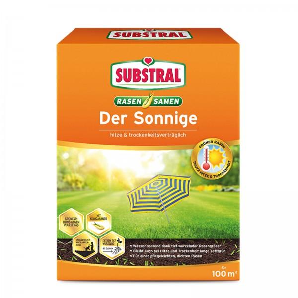SUBSTRAL® Der Sonnige 2,25 kg für 100 m²
