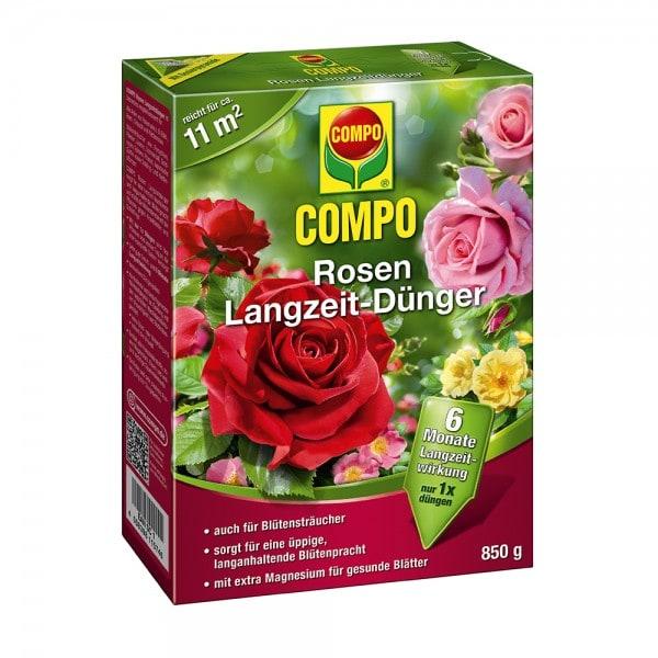 COMPO Rhodo- und Hortensien Vital 1 kg