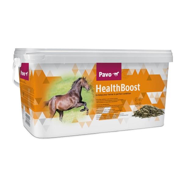 Pavo Health Boost 8 kg Eimer