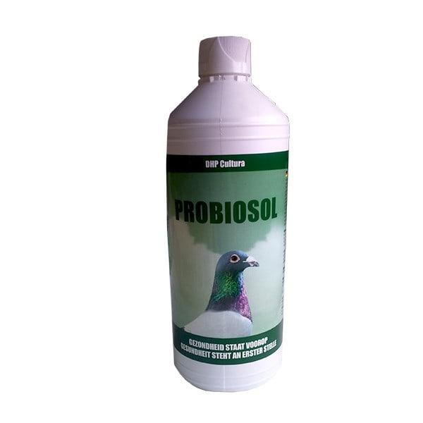 DHP Cultura Probiosol 1000 ml