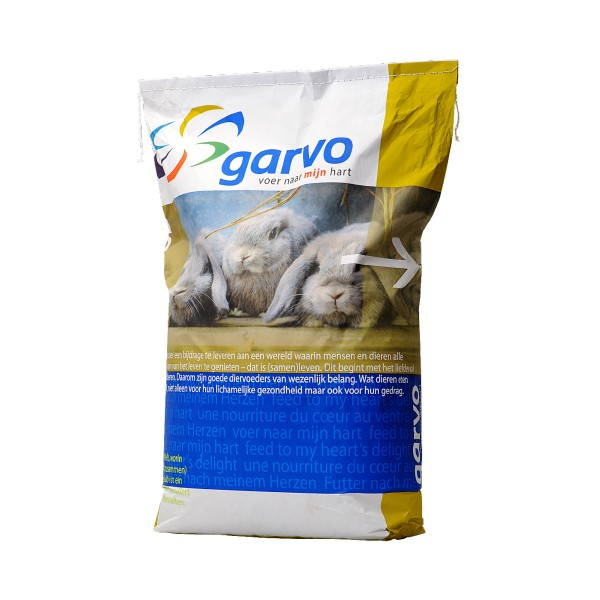 Garvo 1025 Alfamix Kaninchen 20 kg