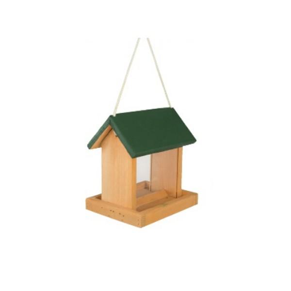 Futterhaus Fallon für Fettpellets 930690415