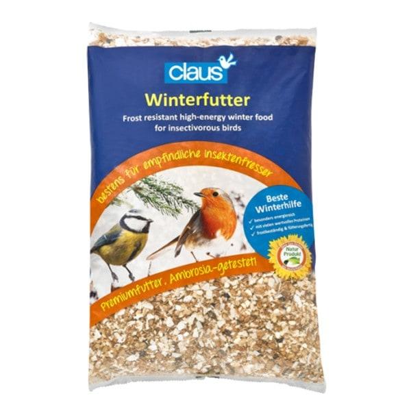 Claus Winterfutter 2 kg