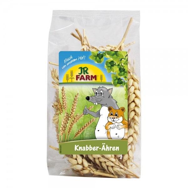 JR Farm Knabber-Ähren 30 g