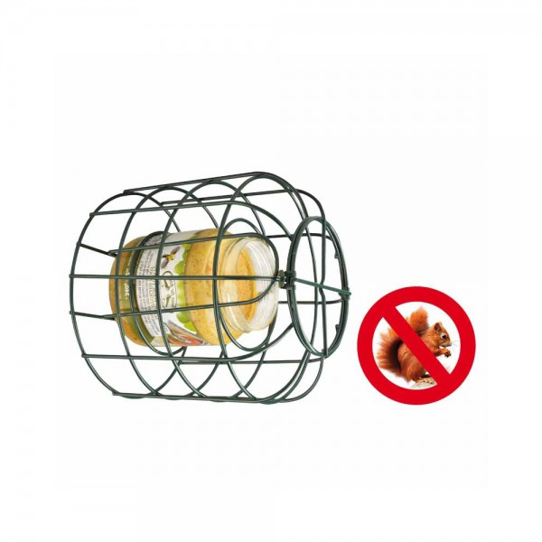 FB289 Schutzsilo für Erdnussbutter