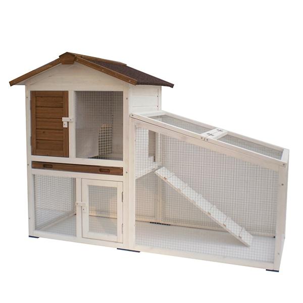 pauls m hle kleintierstall kaninchenstall h hnerstall prestige prestige st lle mit. Black Bedroom Furniture Sets. Home Design Ideas