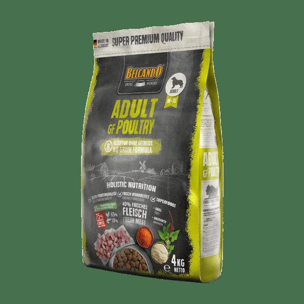 BELCANDO® ADULT GF POULTRY 4 kg