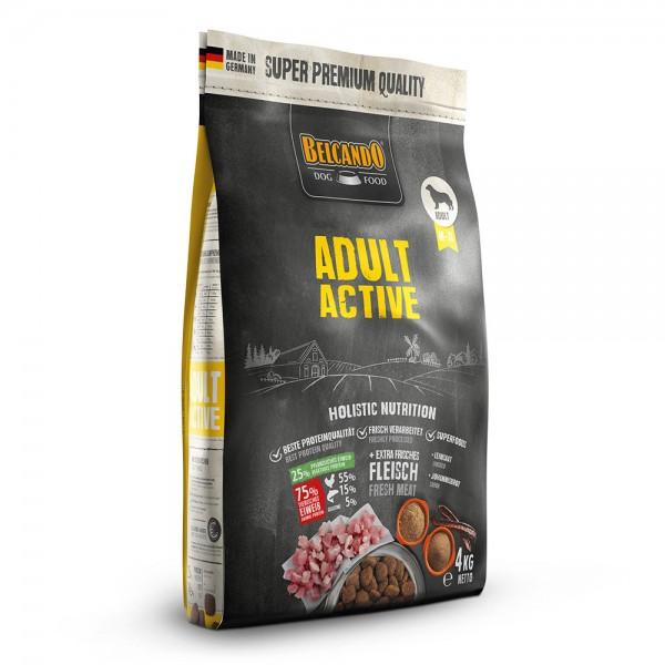 BELCANDO® ADULT ACTIVE 4 kg