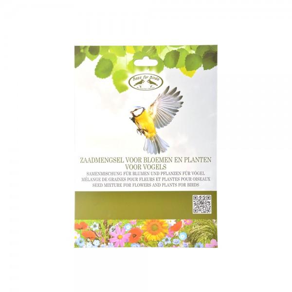 FB367 Saatgut für vogelanlockende Blumen