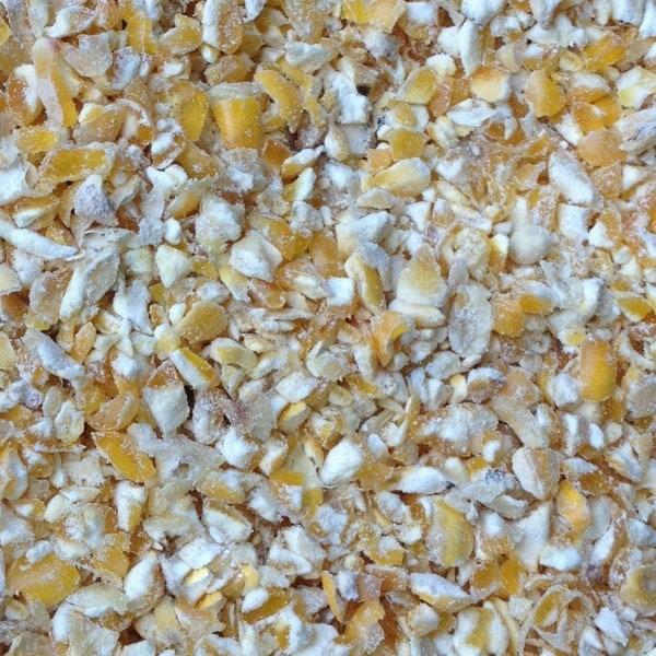Paul's Mühle Maisgrütze 25 kg