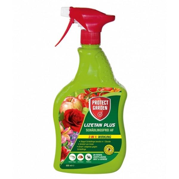 Lizetan® Plus Schädlingsfrei AF 800 ml