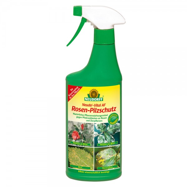 Neudorff Neudo®-Vital AF Rosen-Spritzmittel 500 ml