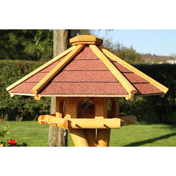 Vogelhaus 'Garmisch' ohne Ständer