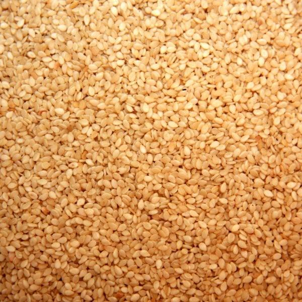 Sesam geschält 0,5 kg