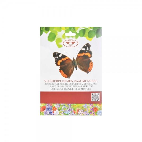 WA13 Saatenmischung für Schmetterlinge