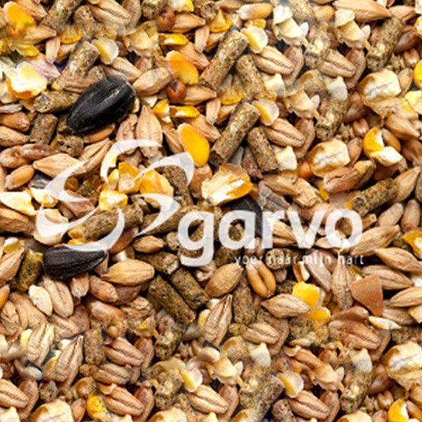 Garvo 5033 Bauernhofmix 20 kg