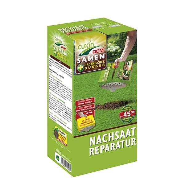 Cuxin Nachsaat Reparatur 585 g