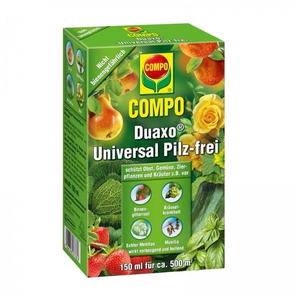 COMPO Duaxo Universal Pilz-frei 150 ml für ca. 500 m²