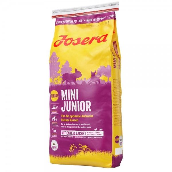 Josera MiniJunior 900 g