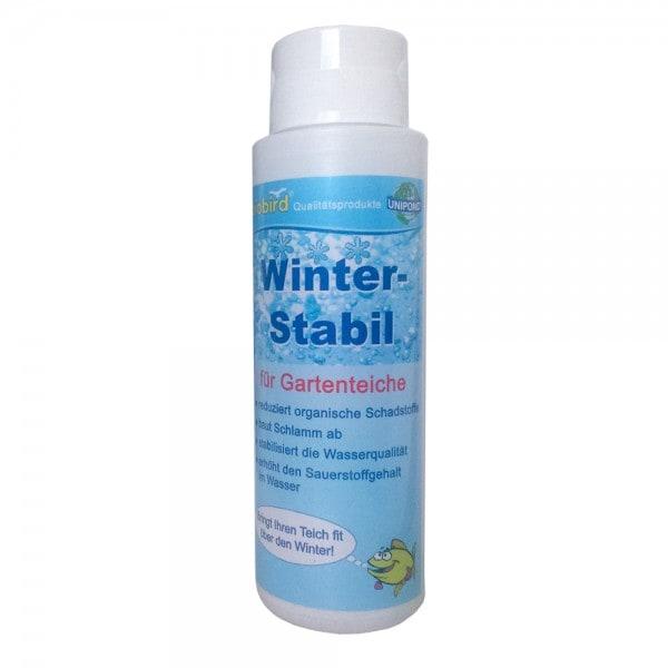 Winter-Stabil für Garten- und Schwimmteiche 500 g für max. 10.000 Liter