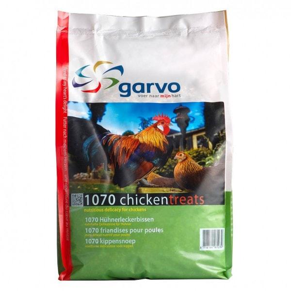 Garvo 107020 Hühnerleckerbissen 2 kg