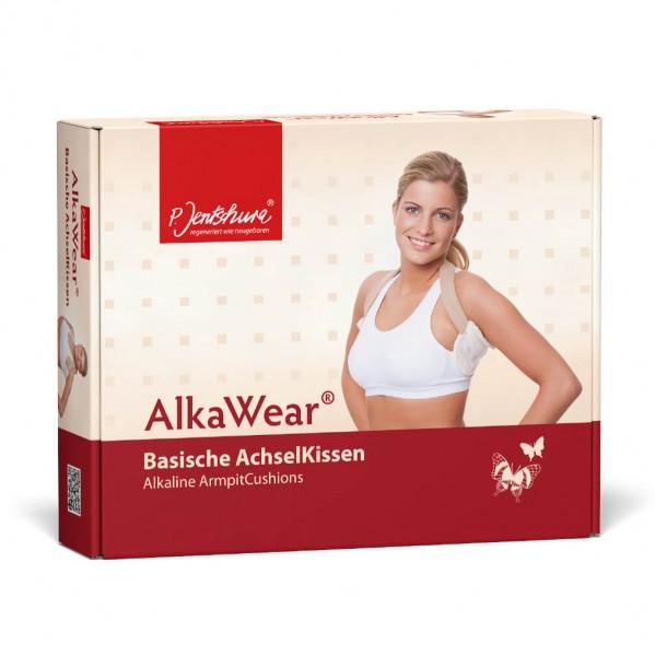 P. Jentschura AlkaWear ® Basische Achselkissen Größe 1