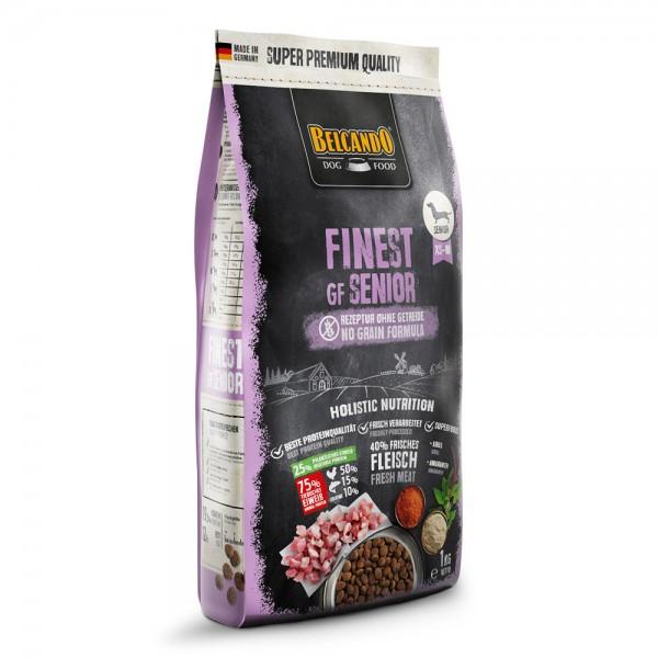 BELCANDO® FINEST GF SENIOR 1 kg