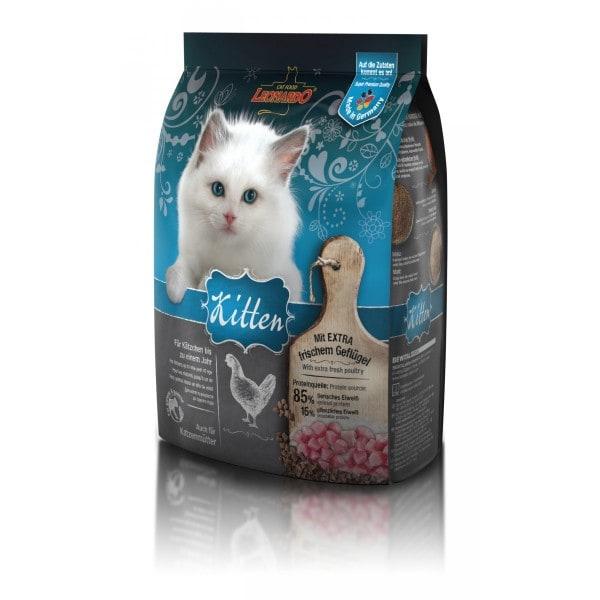 Leonardo Kitten Trockenfutter 2 kg