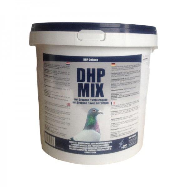 DHP Cultura Mix mit Oregano 10 l