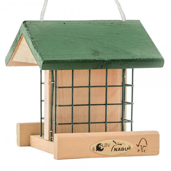 "Wildvogel-Futterhaus ""Pasadena"" aus FSC-Holz 350540415"
